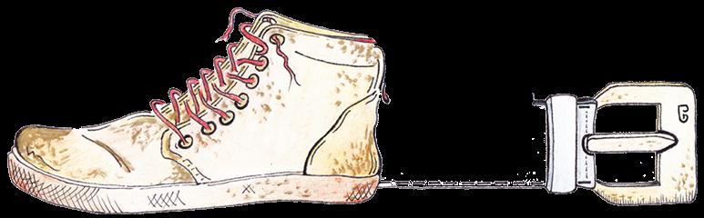 Schoenmaker Eddie Retina Logo